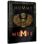 Mumie Steelbook BD