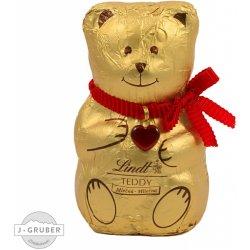 Lindt čokoláda mléčná medvěd 100G