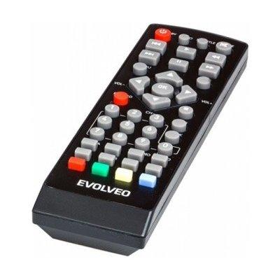 EVOLVEO dálkový ovladač pro Alpha HD, REM 3050HD