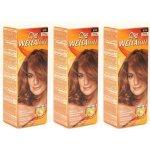 Wellaton Krémová barva na vlasy 8-74 čokoládový karamel