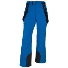 KILPI Pánské lyžařské kalhoty MIMAS-M HM0013KIDBL Tmavě modrá