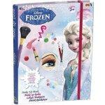 Frozen Make up Kniha