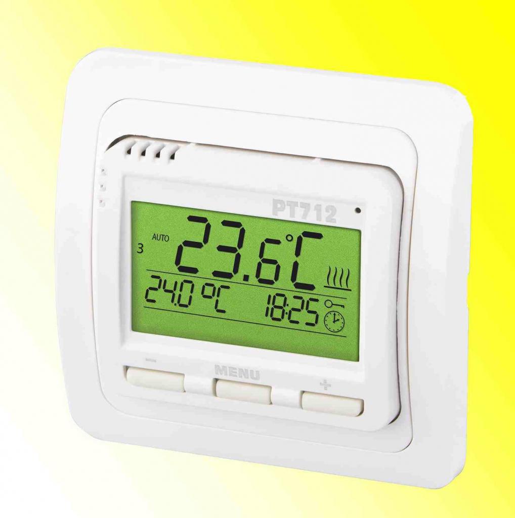 jak připojíte digitální termostat manželství ne datuje ep 13 dramafire