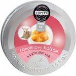 TOPVET Lanolinový balzám na nohy 150 ml