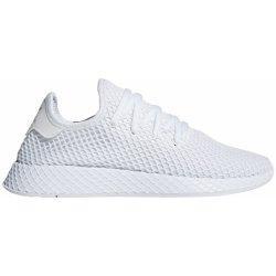 Dámská obuv Adidas Deerupt Runner bílé CQ2625 0839d332da