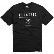 ELECTRIC Corporate Identity Black