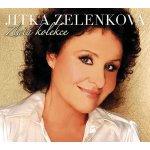 Zelenková Jitka: Zlatá kolekce - největší hity CD