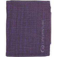 Lifeventure RFiD Wallet purple multifunkční peněženka