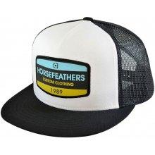 Horsefeathers Patrol black pán.