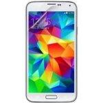 Belkin ochranná fólie pro Samsung Galaxy S5, protiotisková, s instalačním rámečkem