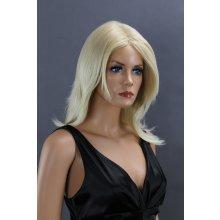 Elementrix dámská paruka dlouhá, blond 32-18T613