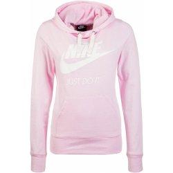 Dámská mikina Nike W NSW GYM VNTG Hoodie HBR 914414-663 87962c27a2