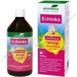 Aromatica Echinka Sirup jitrocelovy 210 ml