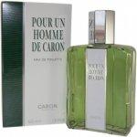CARON Pour un de Caron toaletní voda pánská 500 ml