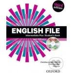 Latham, koenig Ch., Oxenden C., Boyle M. - English File Third Edition Intermediate Plus Student's
