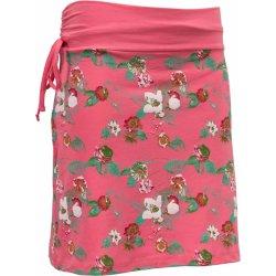 393b16aebeec Dámská sukně Alpine Pro dámská sukně LSKL137 růžová