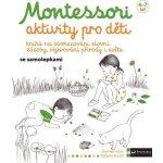 Montessori - aktivity pro deti - Herrmann Éve, Rocchi Roberta