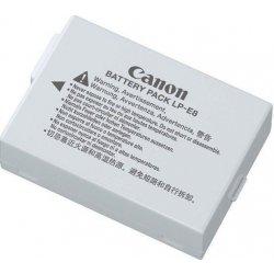 Foto - Video baterie - originální Baterie Canon LP-E8