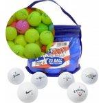 American Lakeballs - mix barev Grade A - 25ks