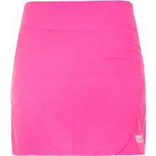 Nordblanc dámská sukně Garish NBSSL6136 růžová