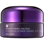 Mizon Intensive Firming Solution Collagen Power zpevňující oční krém proti vráskám, otokům a tmavým kruhům (Firming Eye Cream, 42 % Of Collagen Solution Contained) 25 ml