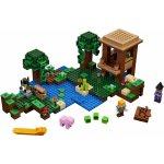 Lego Minecraft 21133 Chýše carodejnice