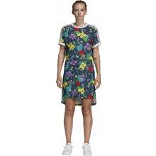 3a8a61417583 Adidas Originals šaty Graphic T-dress multicolor
