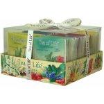 Tea of Life Fruit a herbal Tea Dárková sada čajů 48 ks