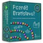 Dajama Poznáš Bratislavu?