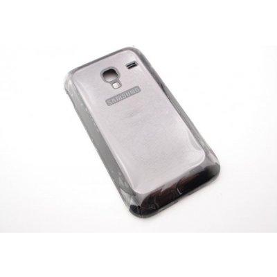 Kryt SAMSUNG S7500 Galaxy ACE Plus zadní černý