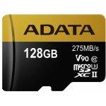 ADATA MicroSDXC 128GB UHS-II U2 AUSDX128GUII3CL10-CA1
