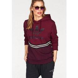 Adidas Originals Adibreak Hoodie bordó alternativy - Heureka.cz 2f15256e4c