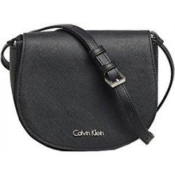 de269b567 Calvin Klein crossbody Marissa Saddle bag černá alternativy - Heureka.cz