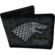 Peněženka Game of Thrones erb Starků