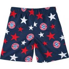chlapecké plavky FC Bayern München STARS 011e23d499