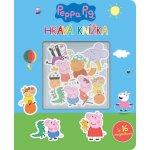 Peppa Pig Hravá knížka