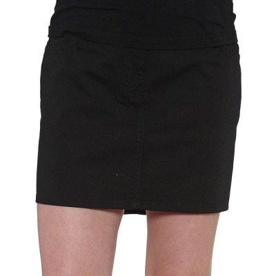 Funstorm sukně Kerri black