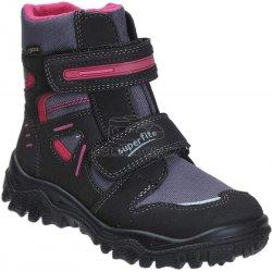 Dětská bota Superfit 3-09080-05 zimní boty HUSKY GTX růžová 8e8a2dfbd1