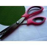 Nůžky entlovací - obloučkové