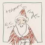 Clapton Eric: Happy Xmas - Deluxe Edition: CD