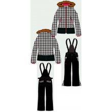 Descente LTD. Descente dětský set GEMMA bunda+kalhoty