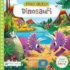 Dinosauři - První objevy - neuveden