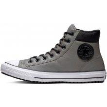 e1940f50aa3 Converse Chuck Taylor All Star PC Boot Hi šedá-černá