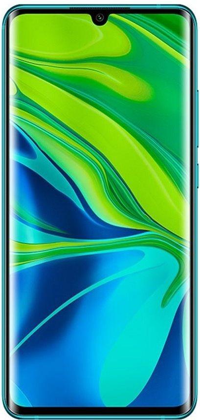 Xiaomi Mi Note 10 Pro 8GB/256GB na Heureka.cz