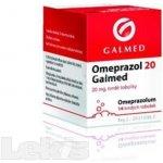 Galmed Omeprazol 20 POR cps. DUR 14X20MG