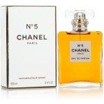 Chanel No.5 parfémovaná voda 100 ml