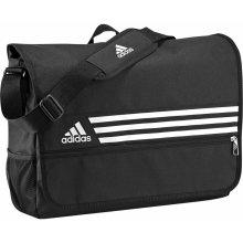 Adidas taška DER Messenger 3 Stripe G68548