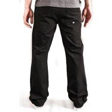 Vehicle JET black pánské plátěné kalhoty 3449c7b4a8