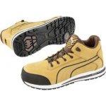 Bezpečnostní obuv S3 PUMA Safety Dash Wheat Mid HRO SRC 633180 ffa57d69f7
