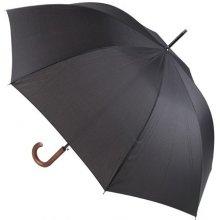 """Reklamní """"Tonnerre"""" deštník Černá (UM808410-10)"""